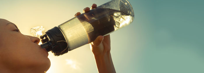 The Importance of Water Filtration