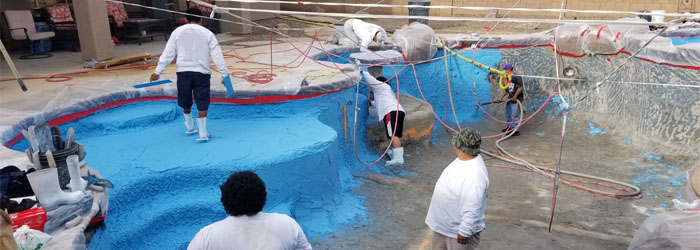 Does Your Pool Need a Facelift?