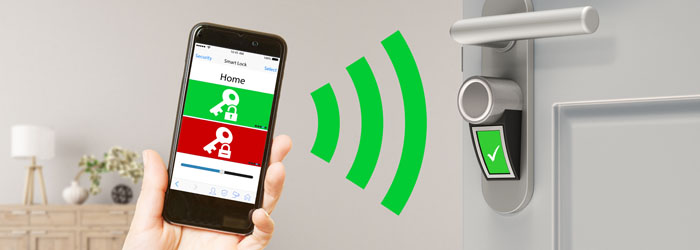 Are You Thinking of Buying a Smart Lock?