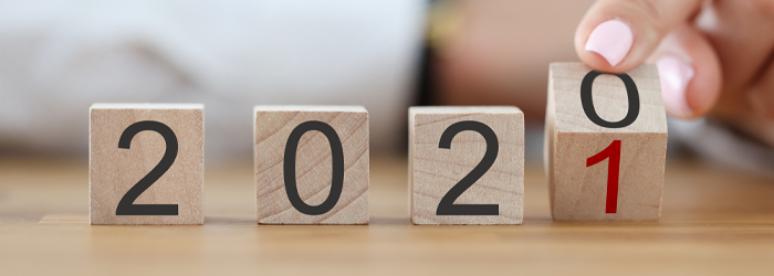 Industry Insights & Predictions: A Glance Back At 2020 & Rosie's Cautions for 2021