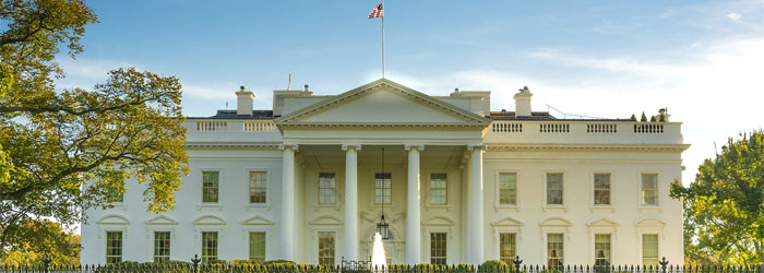 Historic Renovations of the White House