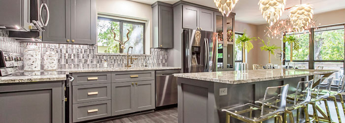 Design Your Cabinets To Do The Work!