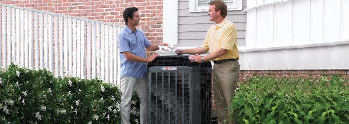 When to Replace Your AC