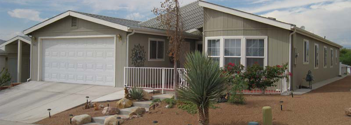 The New Generation of Manufactured Housing