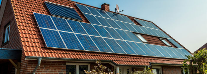 The Latest on Solar-Powered Devices