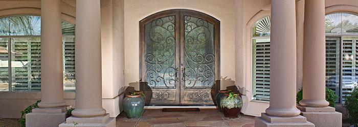 Seven Features Your Security Door Should Have