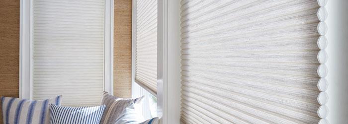 How Window Treatments Can Block the Summer Sun