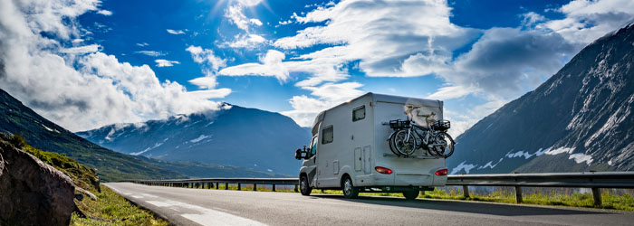 Hankering For Some Adventure? Try It In An RV!