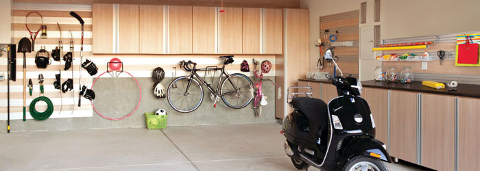 Giving Your Garage a Total Do-Over