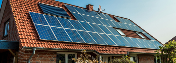Solar Energy Is Here To Stay
