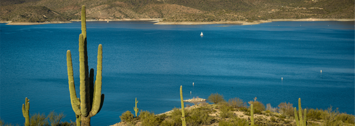 Collaboration: Key to Arizona's Strong Water Conservation Ethic