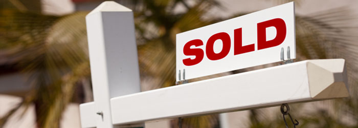 Who's On Your Team When You Buy or Sell a House?