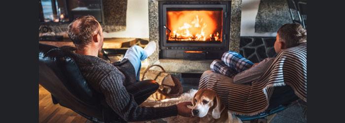 Winter Warmth & Indoor Heating