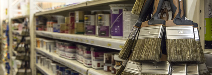 How to Choose the Right Paint