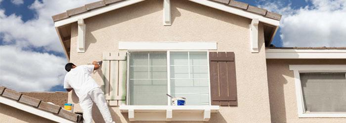 How to Paint an Arizona House
