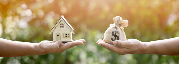 This Is A Great Time To Consider Refinancing Your Home