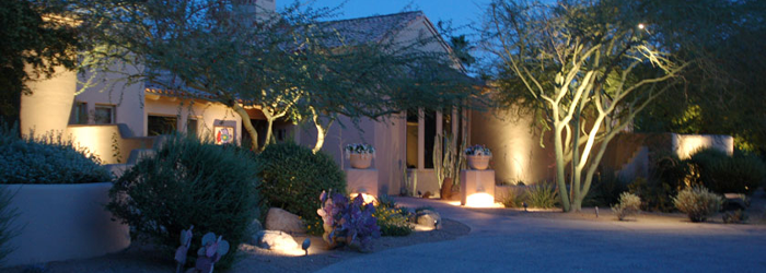 What Landscape Lighting Can Do for Your House
